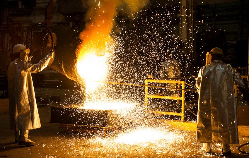 Manganez1 - Manganez ile çalışılan işlerde çalışanlar!