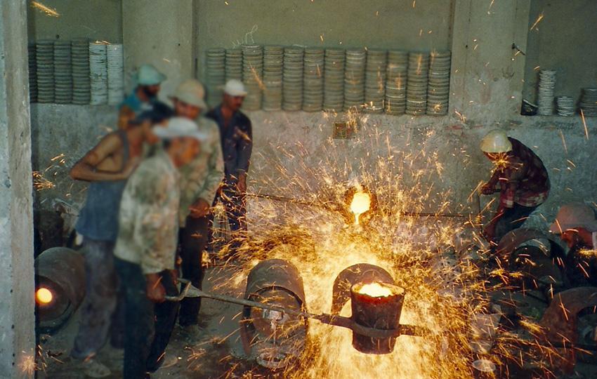 alimunyum2 - Alüminyum işlerinde çalışanlar!