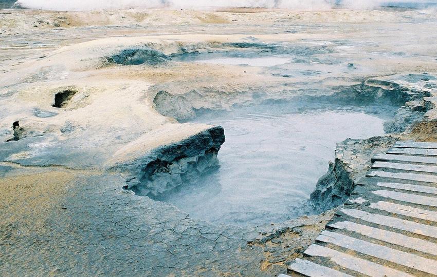 Hidrojen sulfÅr1 - Hidrojen Sülfür
