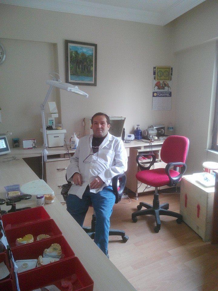 orhan cam - Silikozis hastalığına yakalanan diş teknisyeni: Doktor 200 TL daha fazla kazansın diye ölüyor teknisyenler!