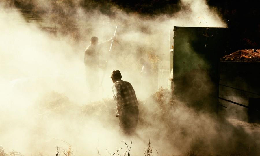 tozlu ortam - Toz hakkında 9* gerçek - Tozların sağlığımız üzerinde nasıl bir etkisi var?