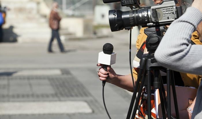 gazetecilik - Gazetecilerin meslek hastalığı: Stres