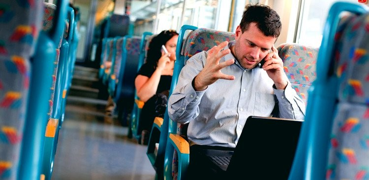 work travel1 - Sık sık iş seyahatine çıkıyorsanız bu hastalıklara dikkat edin!