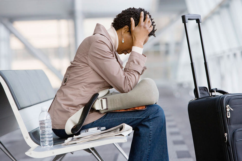 work travel2 - Sık sık iş seyahatine çıkıyorsanız bu hastalıklara dikkat edin!