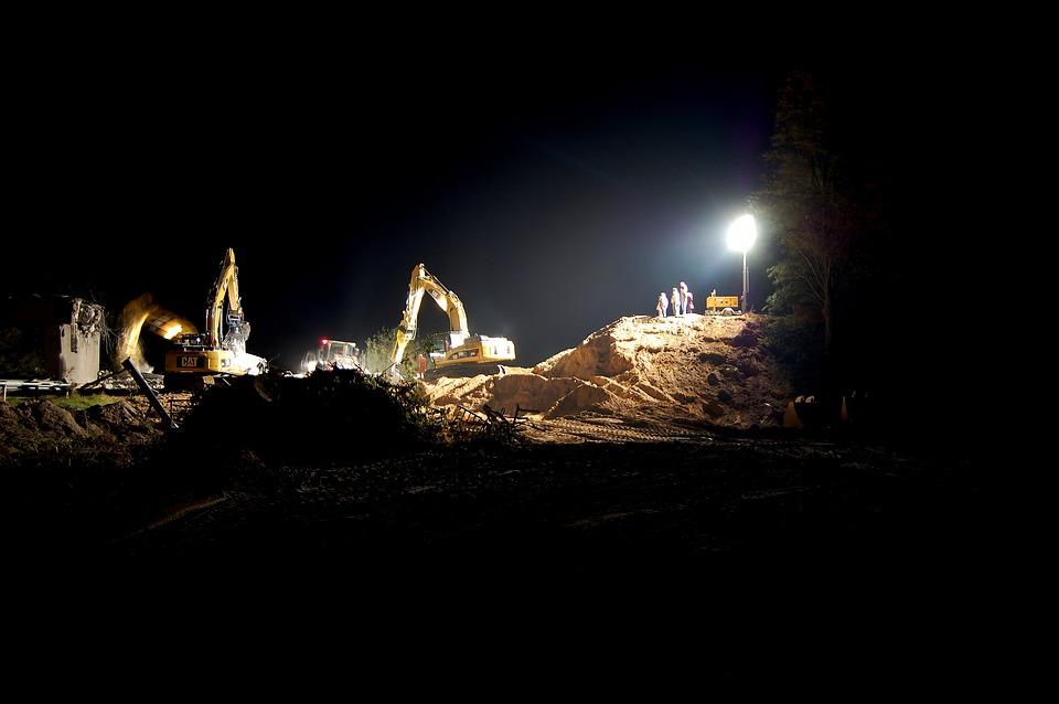 night construction - Sık gece nöbetleri Tip-2 diyabet riskini artırıyor*