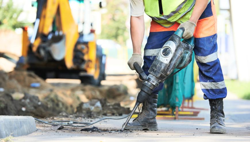 gürültülü is - Gürültülü iş yeri, yüksek tansiyona ve yüksek kolesterole sebep olabilir