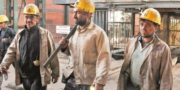 ağır işler - İşyerinde Ağır Düzeyde Çalışma Erken Ölüme Sebep Oluyor*