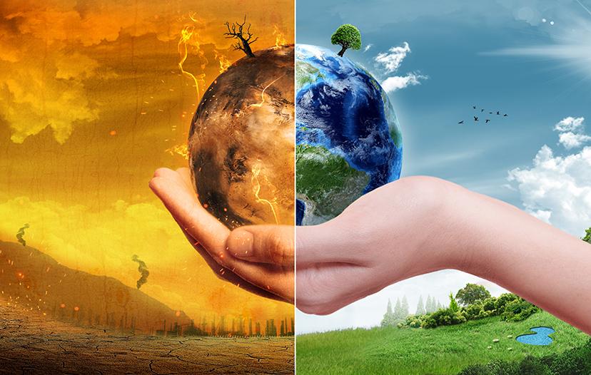 kuresel iklim degisikligi - İklim Değişikliği Tüm İş Kollarındaki İşçilerin Sağlığını Etkiliyor