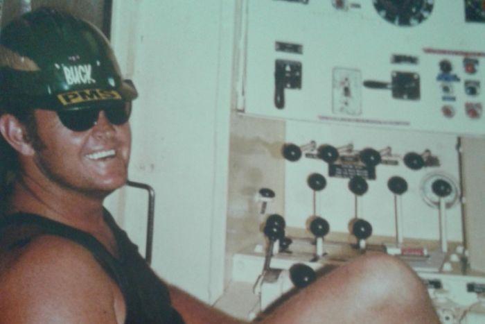 tyron buckton madende - Silikozis yüzünden kararan emekçi hayatları*