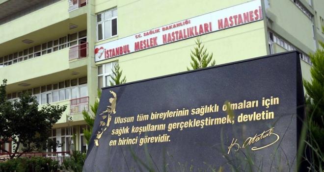 meslek hastaliklari hastanesi - İstanbul Meslek Hastalıkları Hastanesi'nin başka bir hastaneye bağlanması ne anlama geliyor?