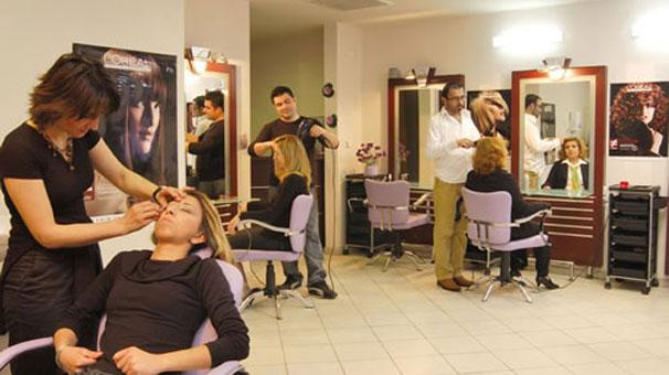 güzellik salonu - Güzellik merkezi çalışanlarının karşılaşabileceği meslek hastalıkları nedir?
