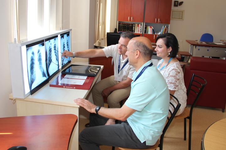izmir meslekhastaligi klinigi - İzmir'de Meslek Hastalıkları Hastanesi Kurulacak mı?
