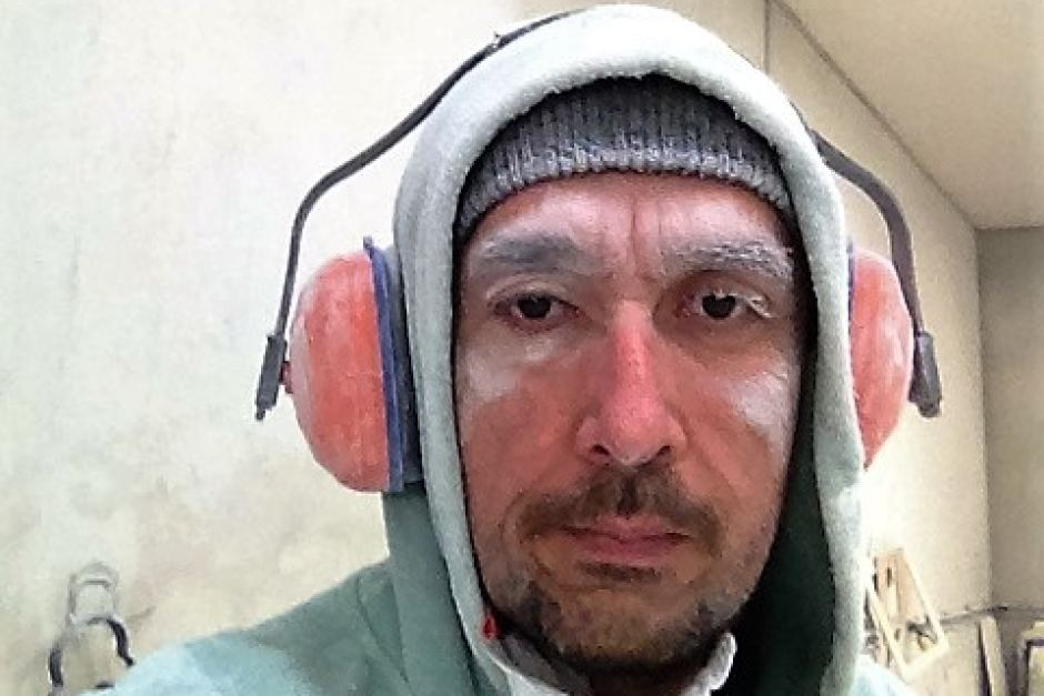 tahir ozkul - Avustralya'da silikozis hastası Türkiyeli - Taş mutfak tezgahı sevgisi işçileri öldürüyor
