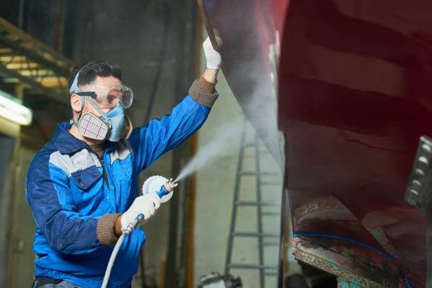 chemical exposure blog - İşçilerin tehlikeli kimyasal maddelere maruz kalması küresel bir sağlık krizidir*