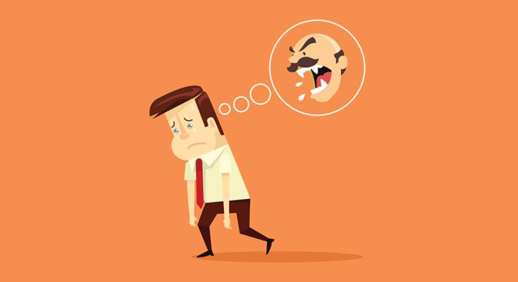 """mobbing - Mobbing: """"Hastalıklı"""" olan çalışma düzenidir"""