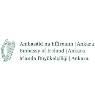 irlanda - Destekçilerimiz