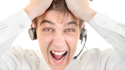 panik - Çağrı merkezi çalışanı: 27 yaşındayım ve yüzde 47 daha az duyuyorum!