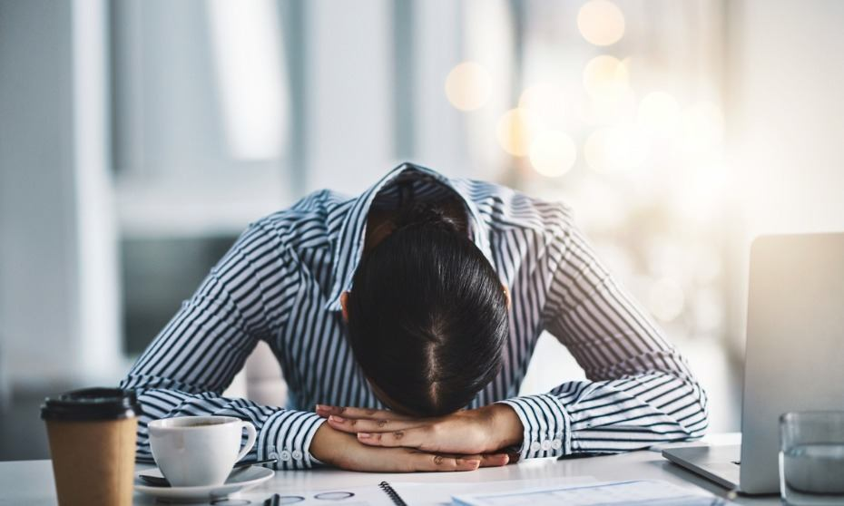 meslek hastalıkları işstresi - İŞ STRESİ: CİNSİYET VE SOSYAL DESTEKLE OLAN İLİŞKİSİ