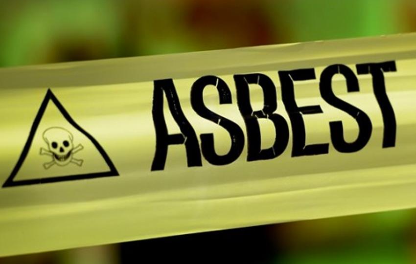 asbest1 1 - Her nefes darlığı KOAH değildir!