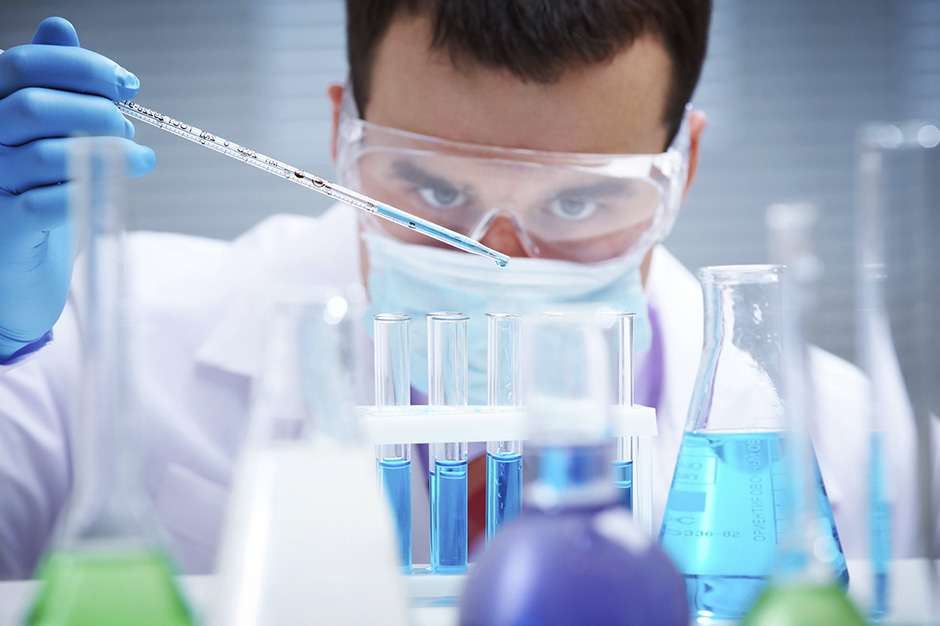 kimya - Deterjan sanayiinde çalışanlar!