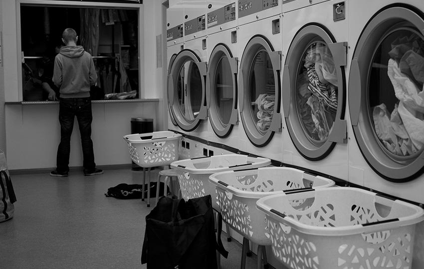 kuru temizleme1 - العاملون في التنظيف الجاف!