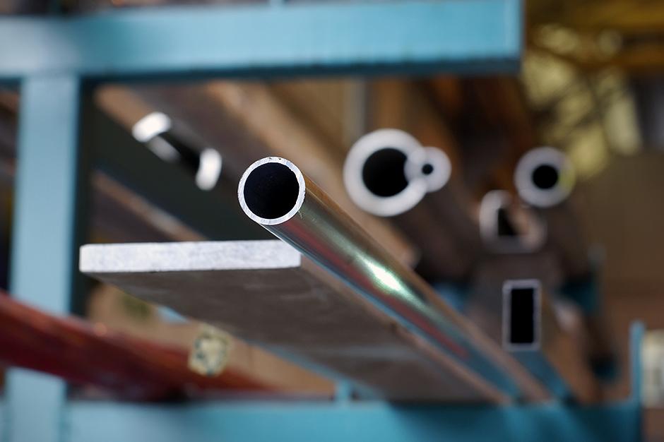 metal san1 - العاملون في مجال الكروم والنيكل!