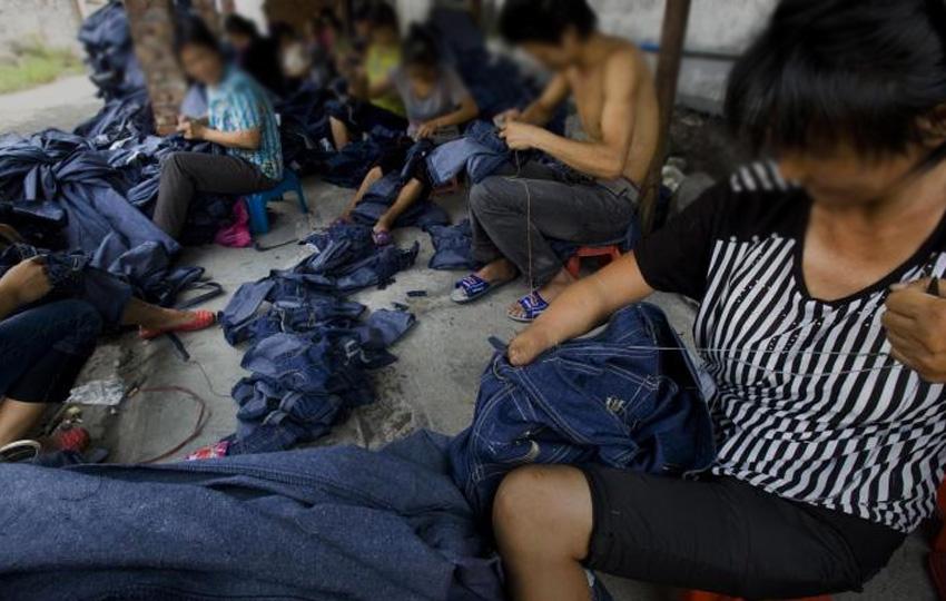 tekstil1 1 - Tekstil, halı, cam, seramik boyası işinde çalışanlar!
