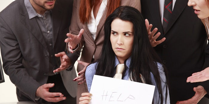 mobbing2 - Psikologların Mobbinge Bakışı!