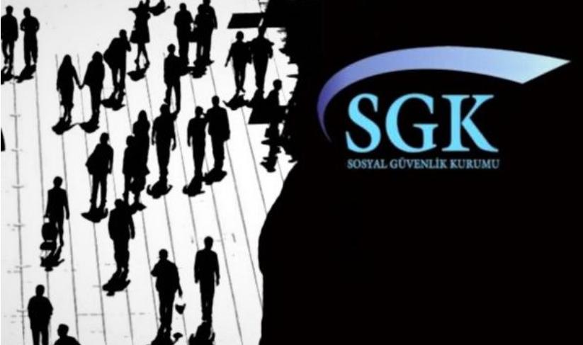 sgk phot - SGK İSTATİSTİKLERİ: GÖRÜNMEYEN İŞ KAZALARI VE MESLEK HASTALIKLARI!