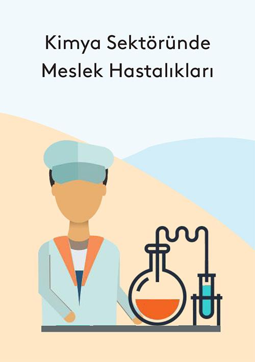 Kimya Sektörü min 1 - Meslek Hastalıkları İle İlgili Sektörel Kitapçıklar