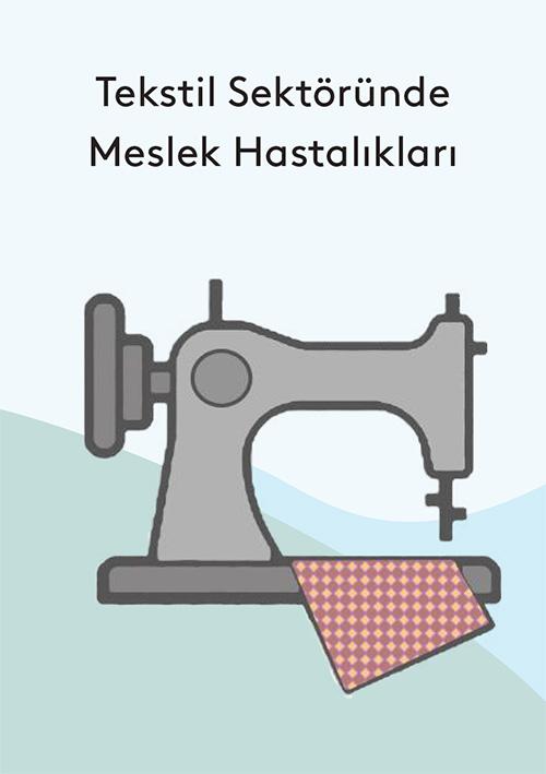 Tekstil Sektörü min 1 - Meslek Hastalıkları İle İlgili Sektörel Kitapçıklar