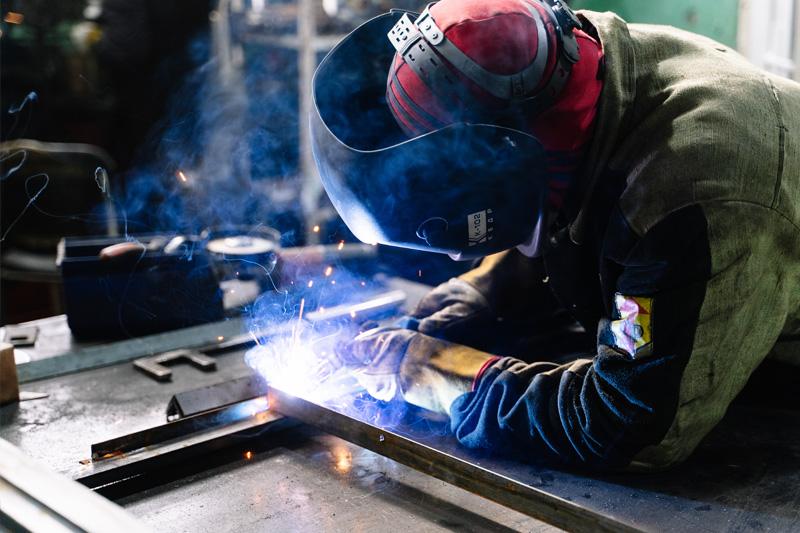 metalwork - Metal Maruziyeti Parkinson Hastalığı Riskini Arttırıyor.